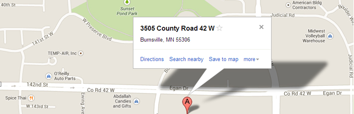 Mackin Educational Resources, 3505 County Road 42 W, Burnsville, MN 55306