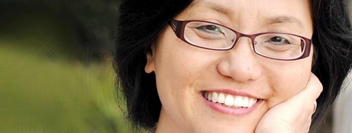Linda Sue Park Newbery Medal-Winning Author