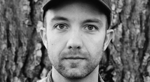 Jon Klassen Caldecott Medal and Honor Award-Winning Author