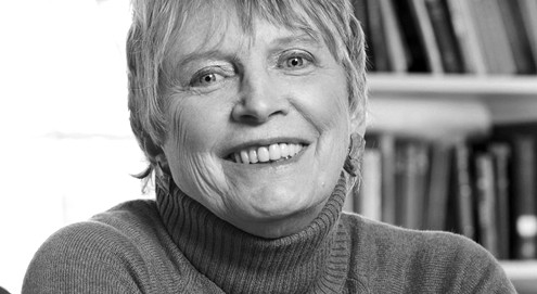 Lois Lowry Author of Newbery Medal winner The Giver and Number the Stars