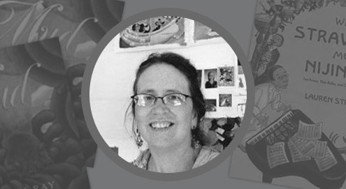 Lauren Stringer Award-winning Author and Illustrator