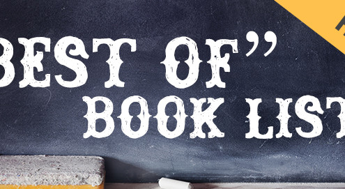 Best of Book Lists - Fiction