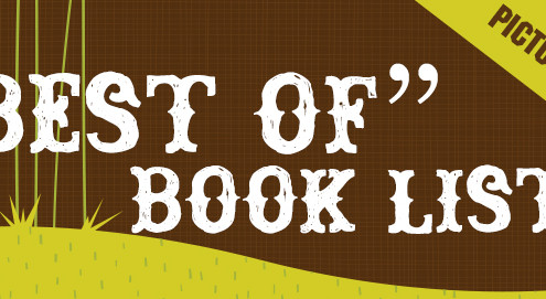 Best of Book Lists - Picture Books