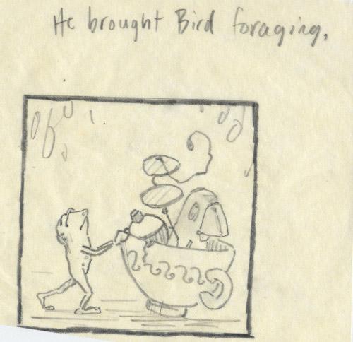 homeforbird_foraging