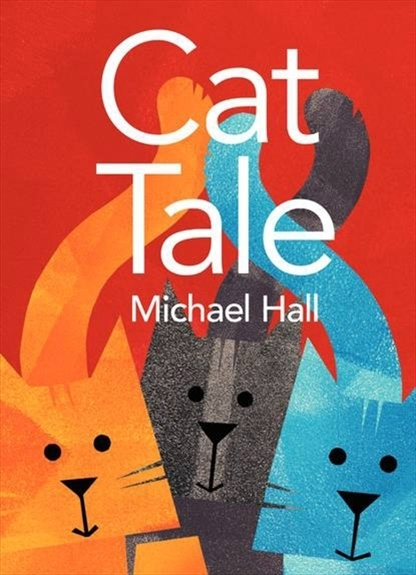 Cat Tale book cover