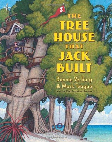 Tree House That Jack Built