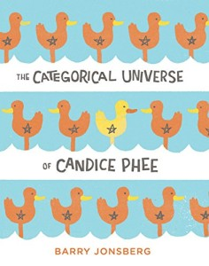 Categorical Universe of Candice Phee