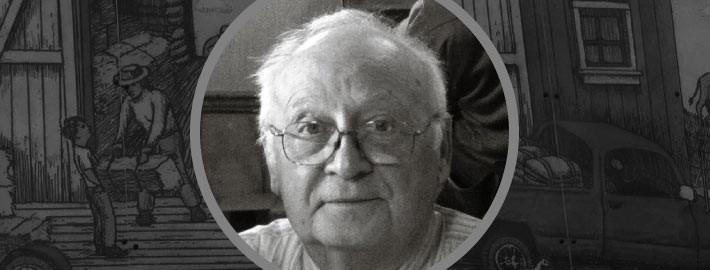 Arthur Geisert