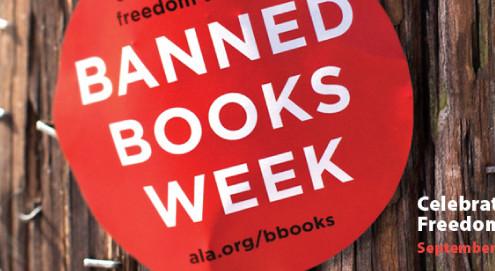 Banned Books Week 2014 Celebrates Graphic Novels