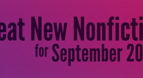 Great New Nonfiction for September 2014
