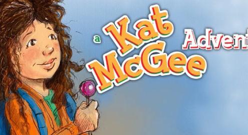 A Kat McGee Adventure