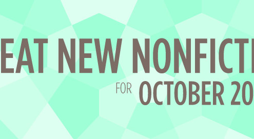 Great New Nonfiction for October