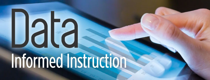 A Pass Group - Data Informed Instruction