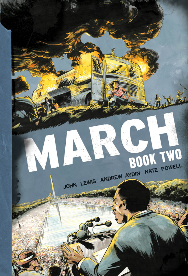 March-Book-Two-cover