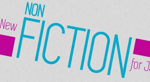 Great New Nonfiction for January