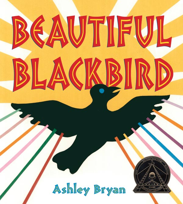 beautiful-blackbird