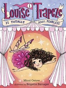 Louise Trapeze