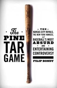 Pine Tar Game