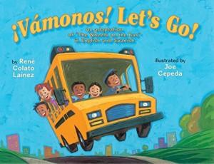 Vamonos! Let's Go!