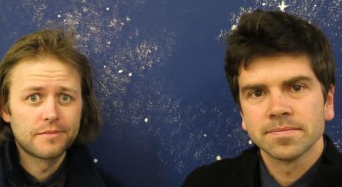 Mac Barnett and Jory John