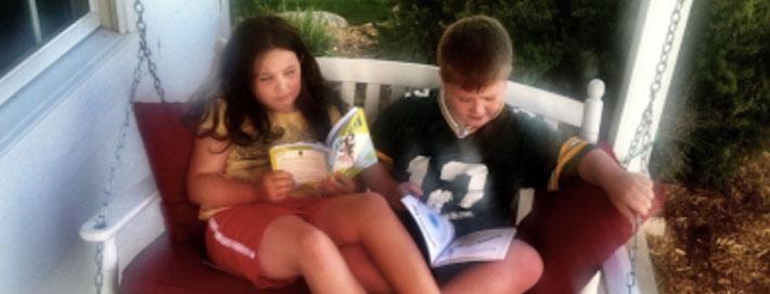 shannon-summer-reading