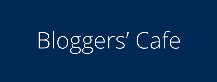 Bloggers' Cafe