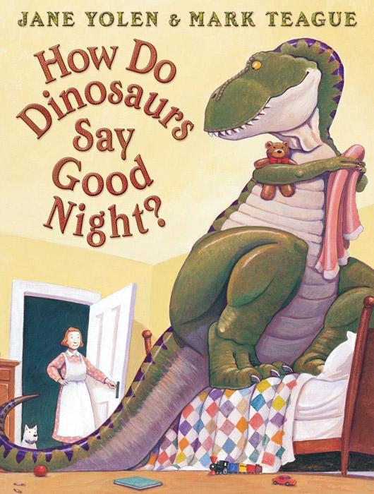 howdodinosaurssaygoodnight