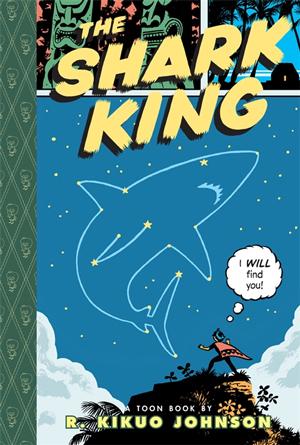 shark-king