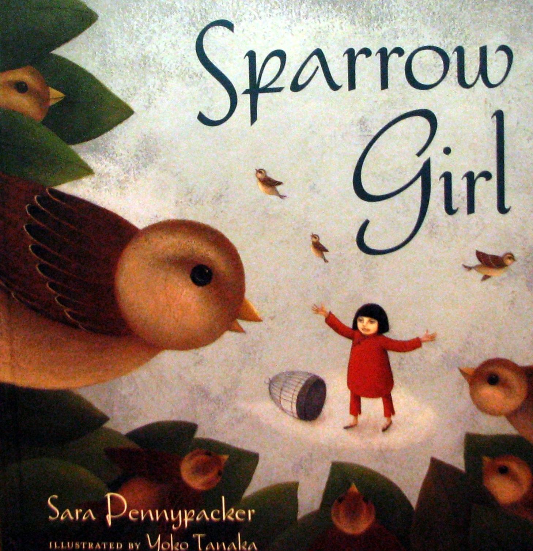SparrowGirl