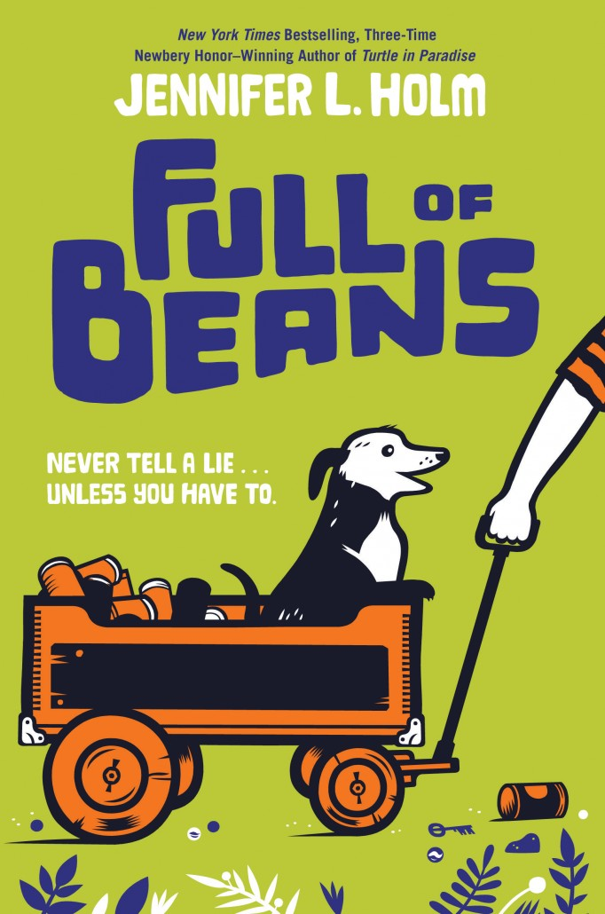 Holm_Full of Beans