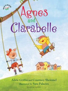 Agness and Clarabelle