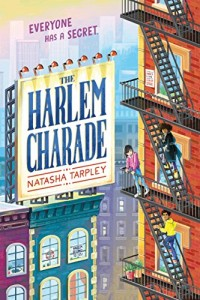 Harlem Charade
