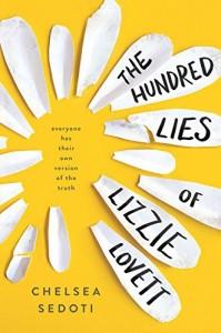 Hundred Lies of Lizzie Lovett