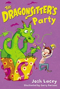 Dragonsitter's Party