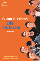 The Outsiders in German