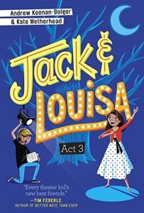 Jack & Louisa Act 3