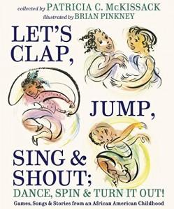 Let's Clap, Jump, Sing & Shout