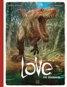 Love The Dinosaur