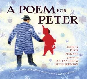 Poem for Peter