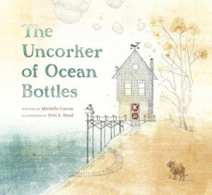 Uncorker of Ocean Bottles
