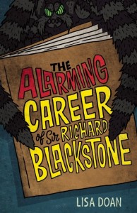 Alarming Career of Sir Richard Blackstone