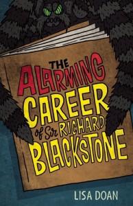 Alarming Career of Sir Richard Blackstone