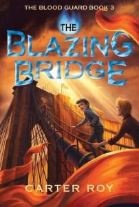 Blazing Bridge