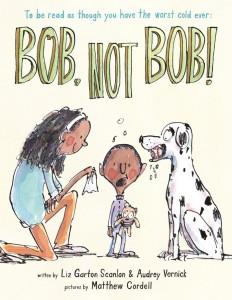 Bob, Not Bob