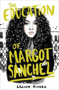 Education of Margot Sanchez