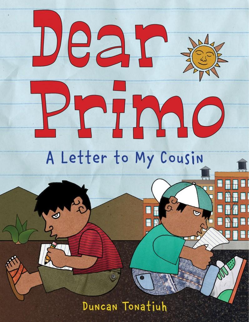 DearPrimo