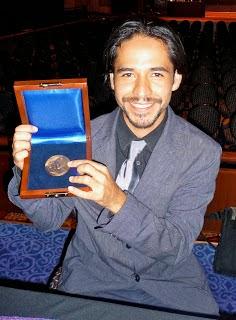 Duncan_Medal_ Alma-Ramos_McDermott