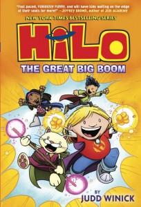 Hilo 3 The Great Big Boom