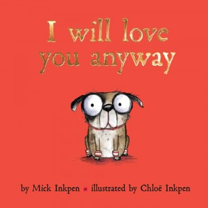 I Will Love You Anyway