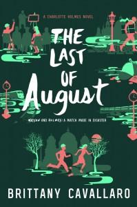 Last of August